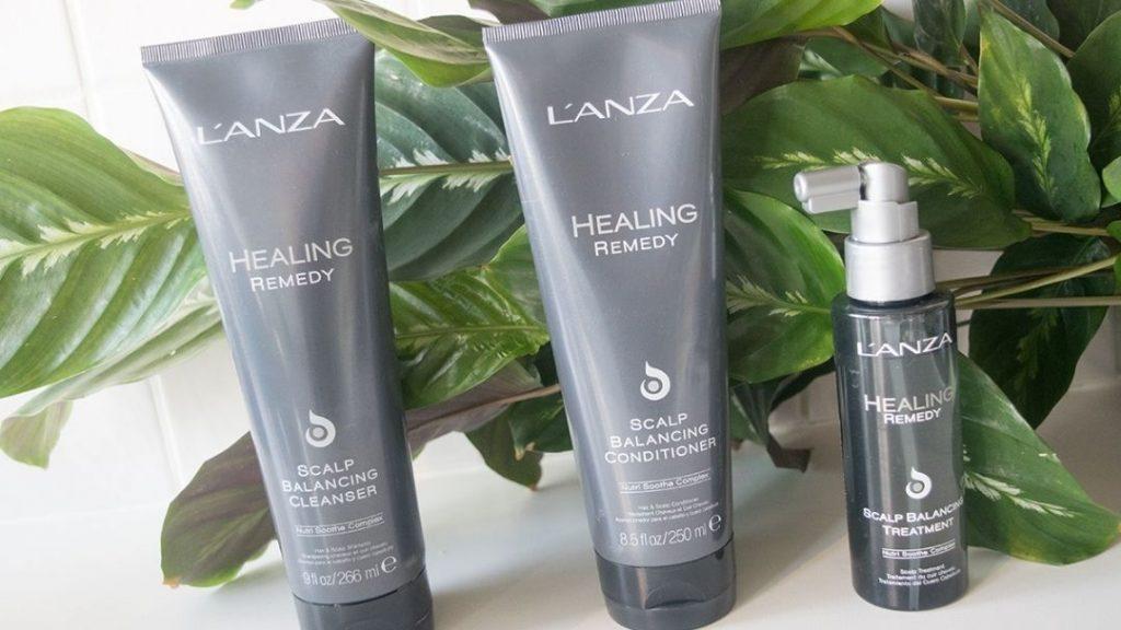Review L'Anza Healing Remedy
