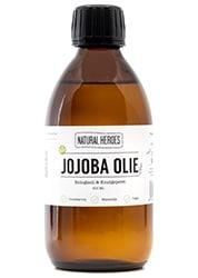 Jojoba olie voor je haar