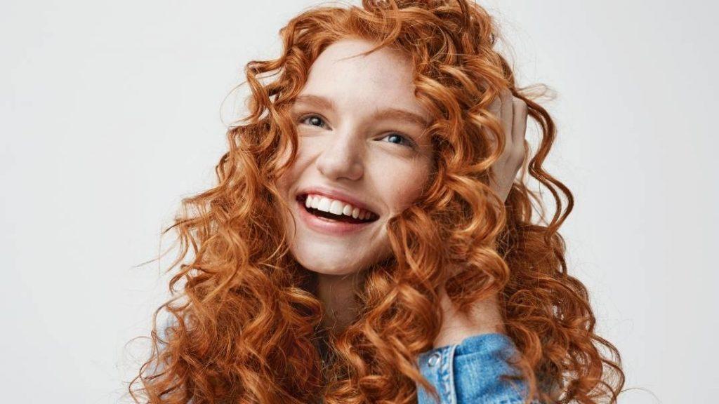 Lijst van Curly Girl shampoos zonder sulfaten, siliconen, parabenen en alcohol