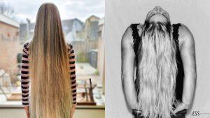 Haarverzorging tips voor lang haar na je 40e