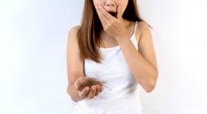 25 schokkende feiten over haaruitval bij vrouwen