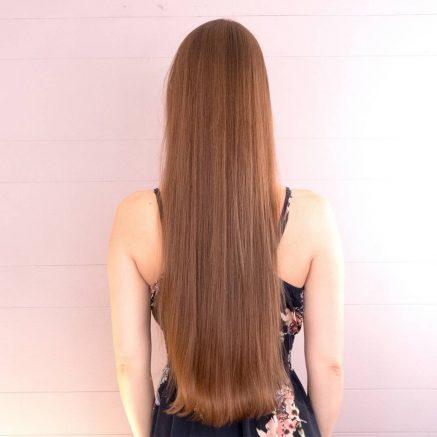 Mijn haar in 2020
