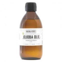 Jojoba olie tegen gespleten punten