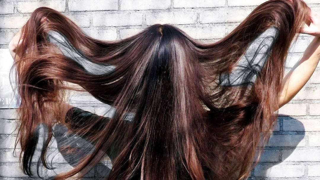 Haarverzorging tips van 3 vrouwen met heel lang haar