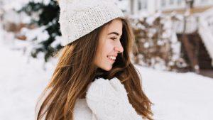 Haarverzorging tips voor de winter