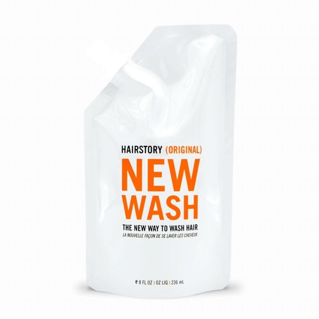 New Wash natuurlijke shampoo