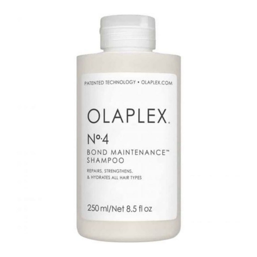 Olaplex no. 4 Shampoo zonder sulfaten