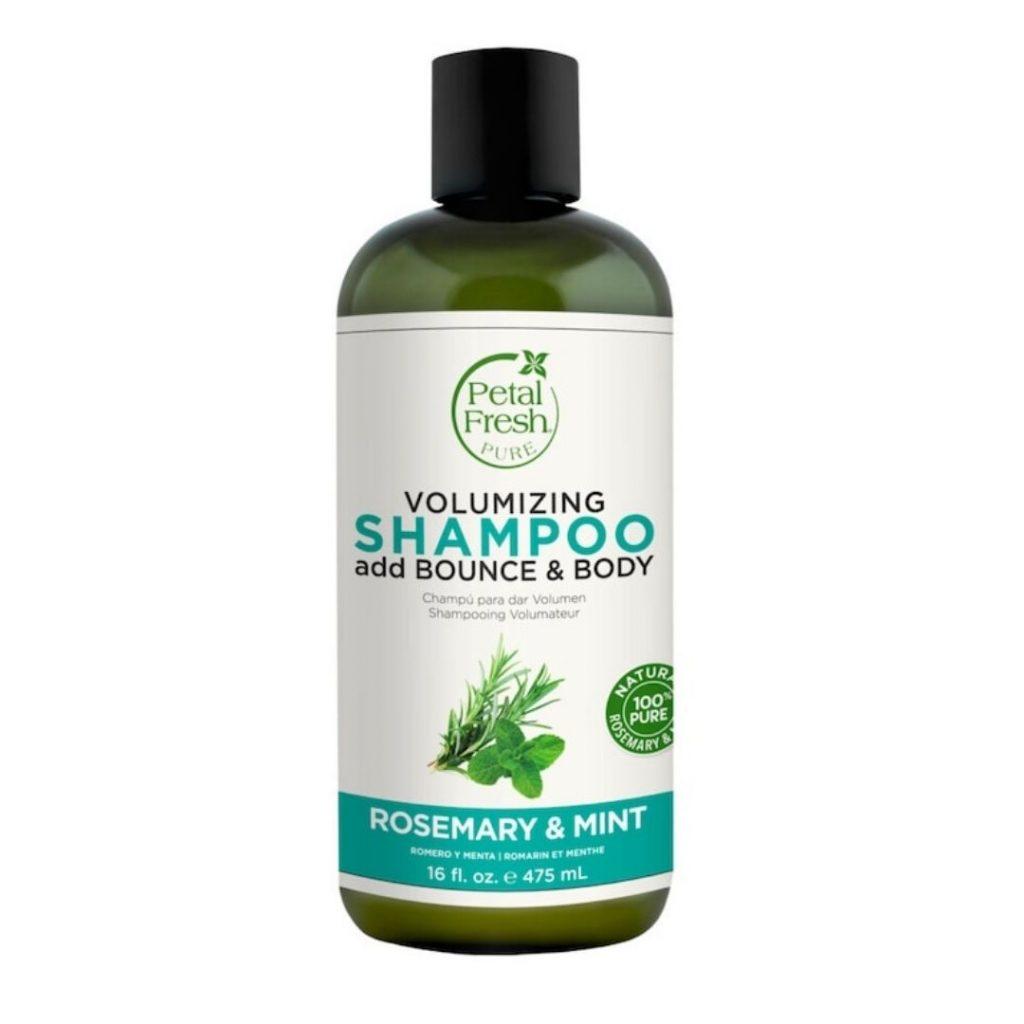 Petal Fresh sulfaatvrije shampoos